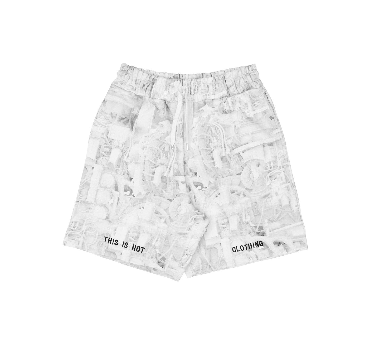 THE MACH1N3 SHORTS II