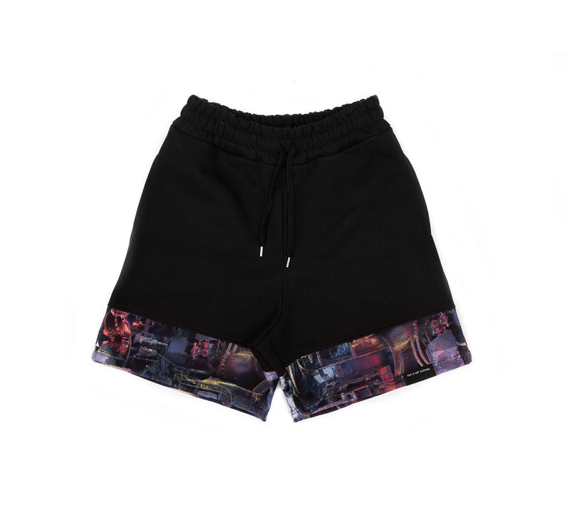 THE MACH1N3 SHORTS IV