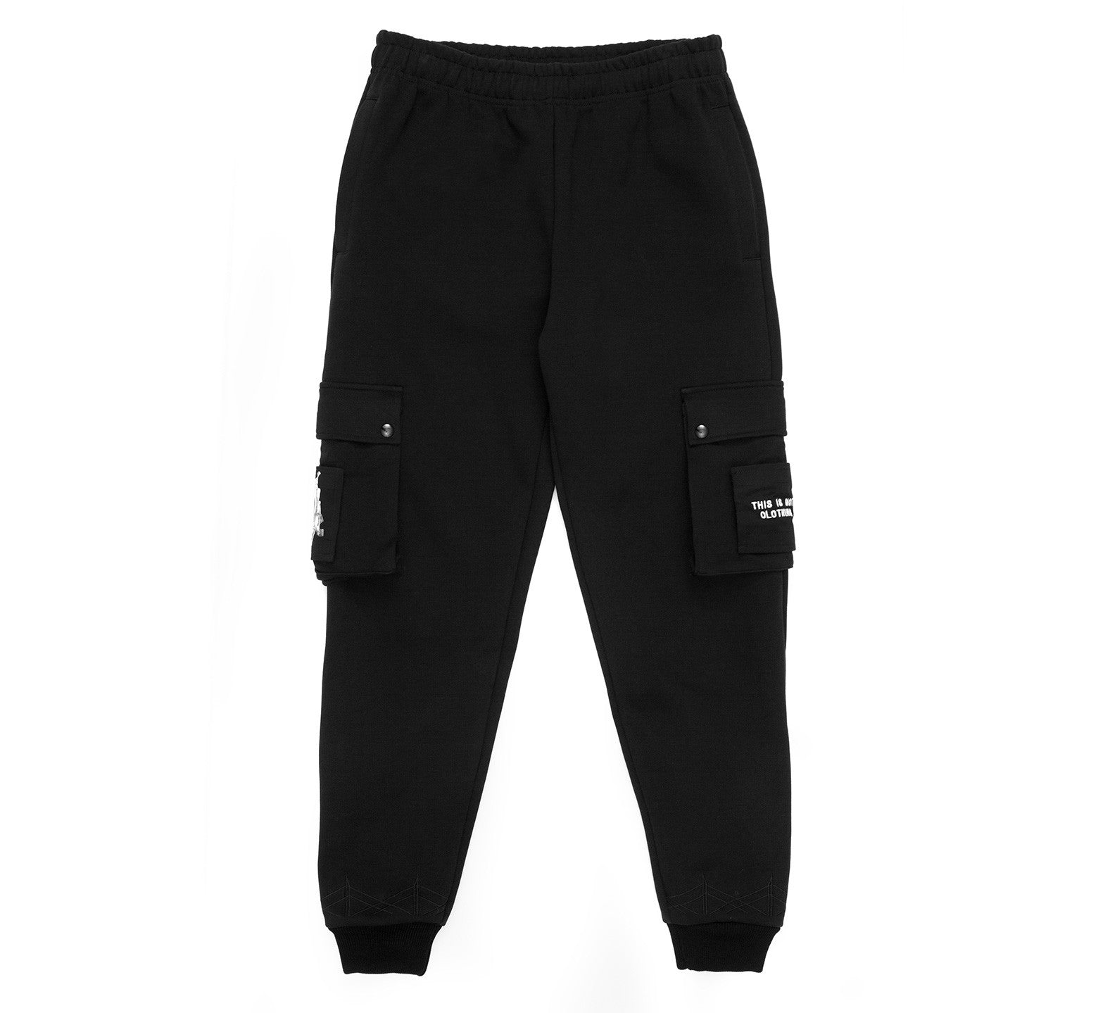 THE MACH1N3 SWEATPANTS