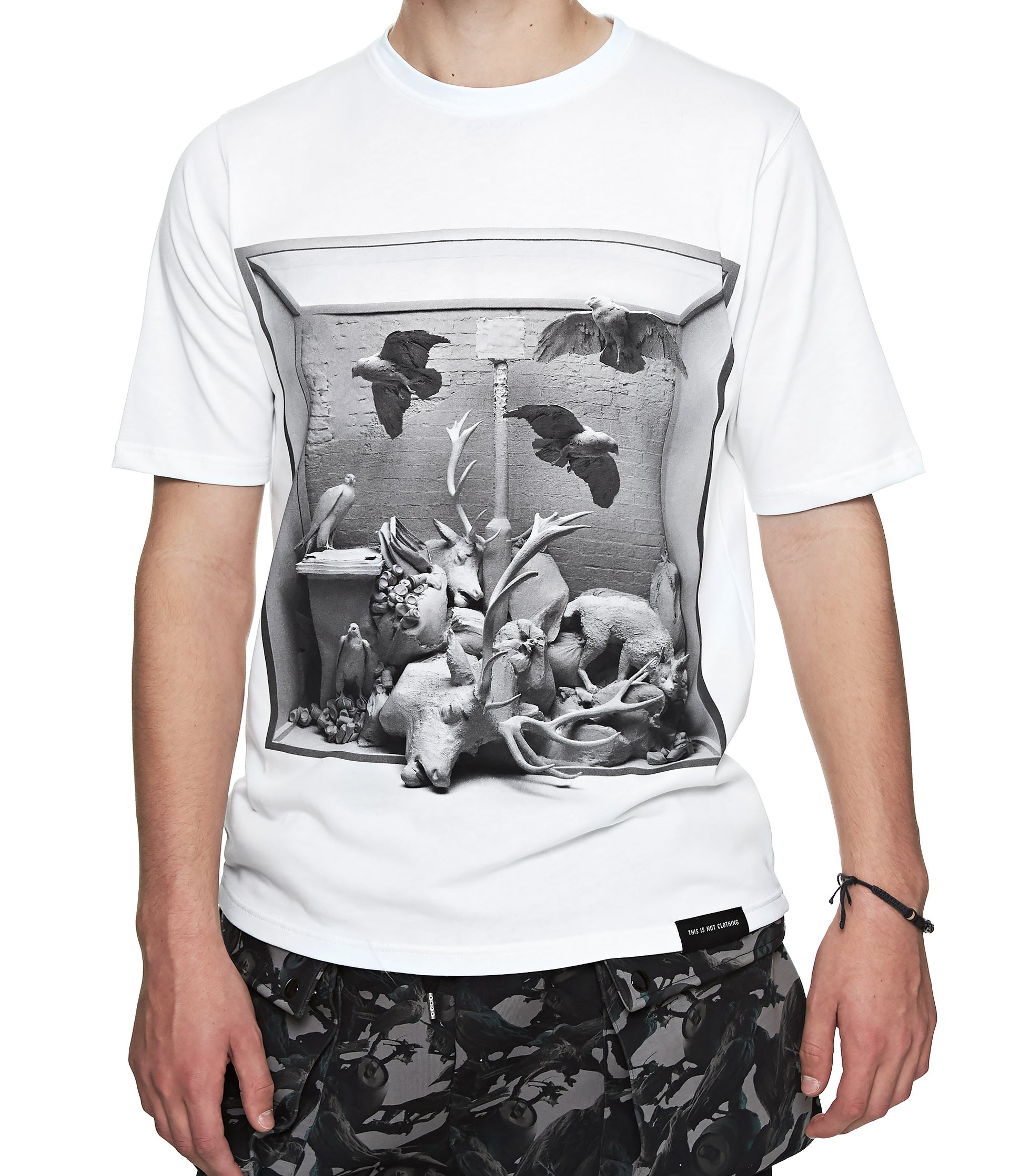 This Is Not Clothing - PARADISE LOST III T-Shirt