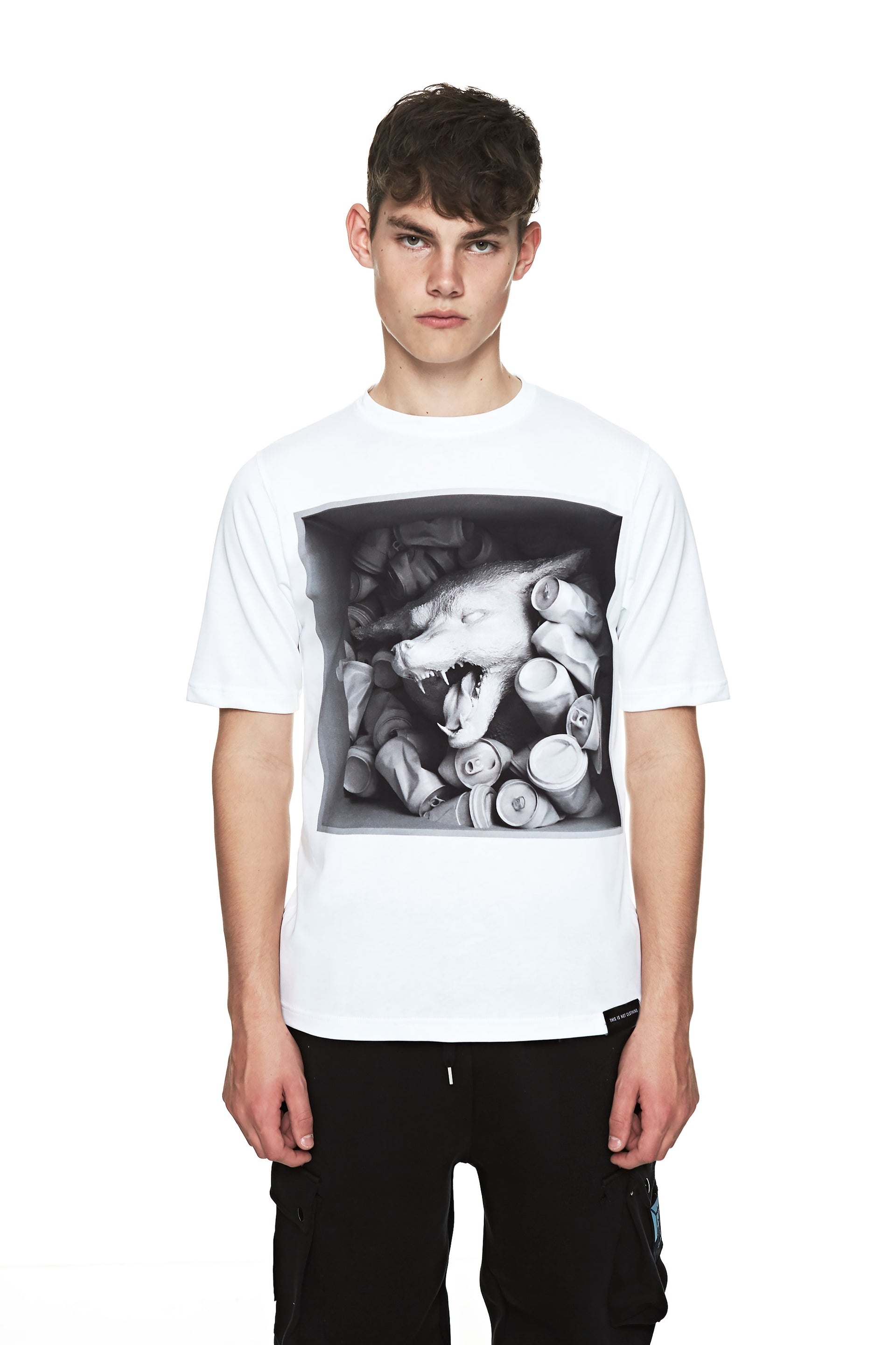 This Is Not Clothing - PARADISE LOST IV T-shirt