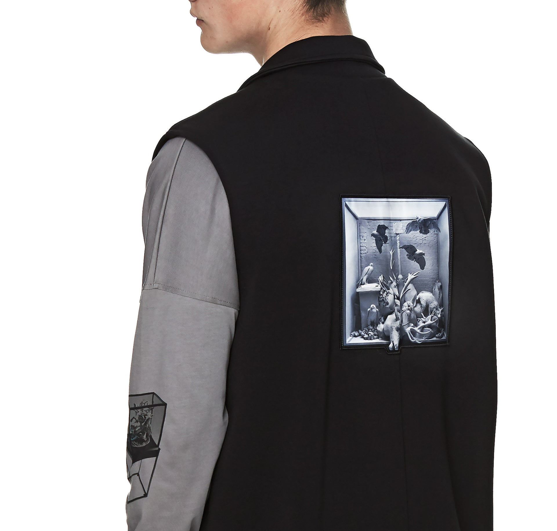 This Is Not Clothing - PARADISE LOST COAT