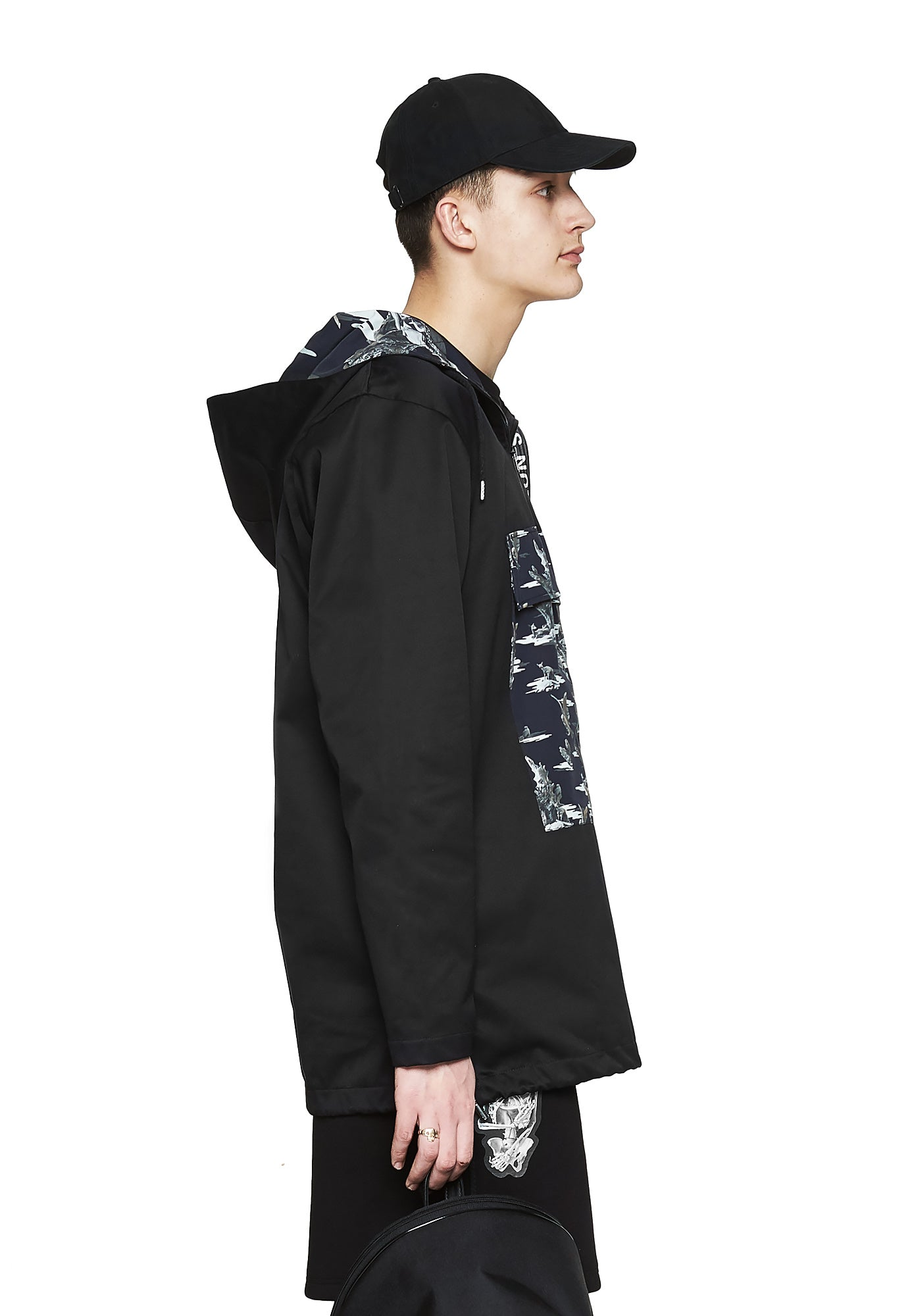 Nocturne Waterproof - Designer Brand - This Is Not Clothing – Lookbook Photo 3