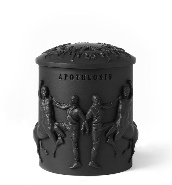 Apotheosis Candle Vessels By This Is Not Studio
