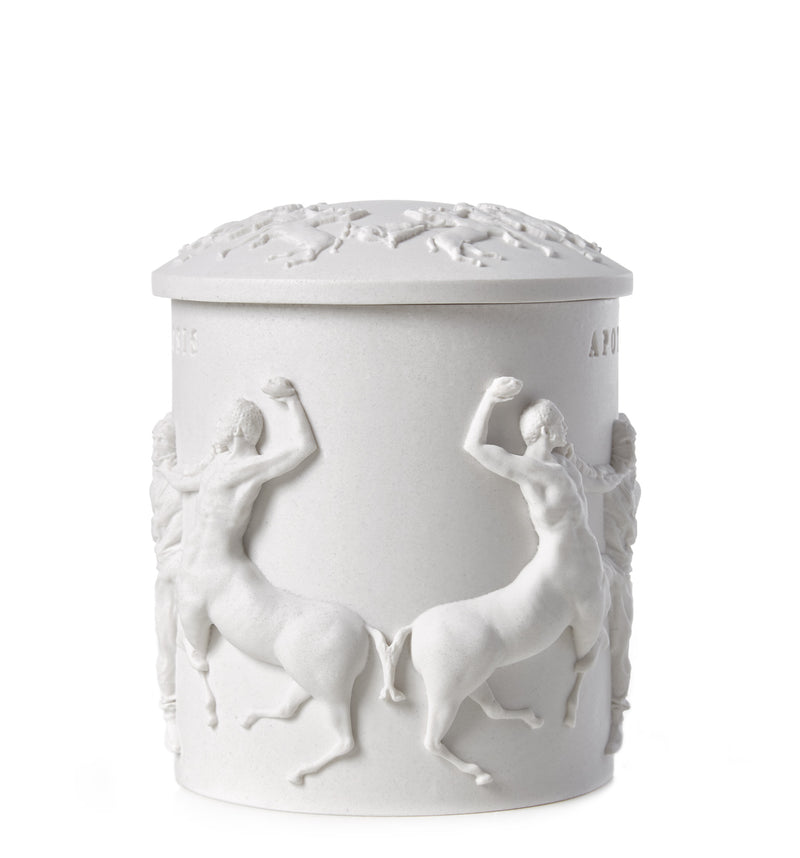 Apotheosis Candle Vessels By This Is Not Studio. - Battle of the Centaurs