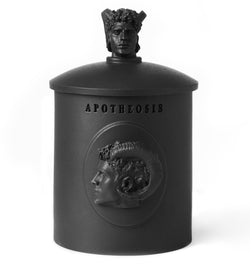 Apotheosis Candle Vessels By This Is Not Studio. - The Transformation of Zeus Candle