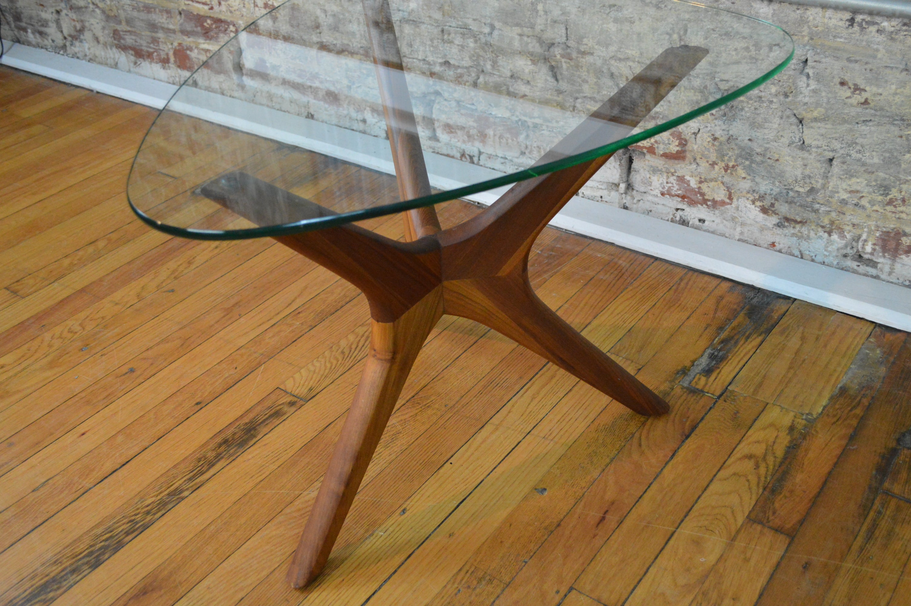 Adrian Pearsall For Craft Associates Jacks End Table Galaxiemodern