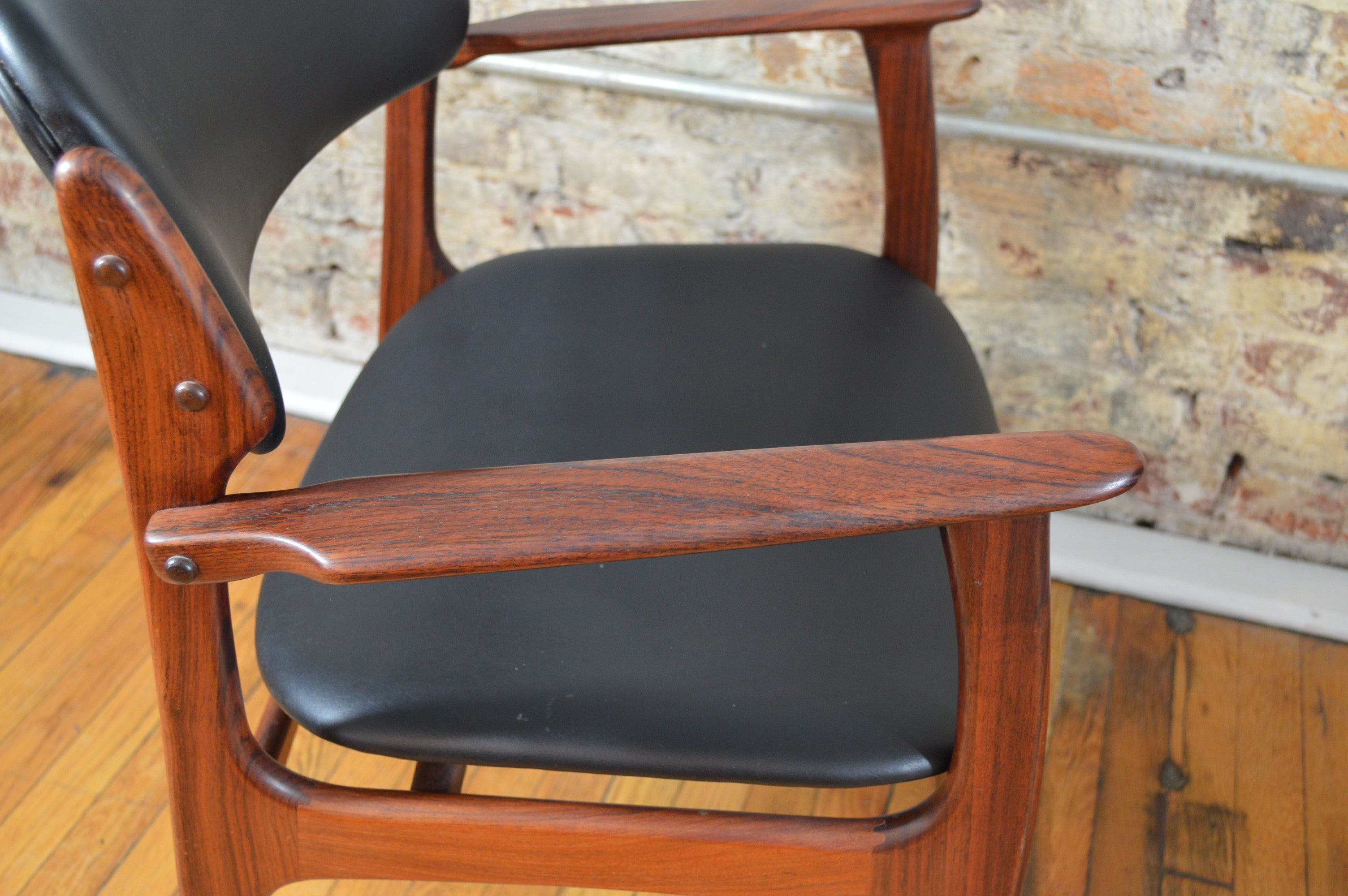 rosewood dining chairs by erik buch for odense maskinsnedkeri rosewood dining chairs by erik buch for odense maskinsnedkeri