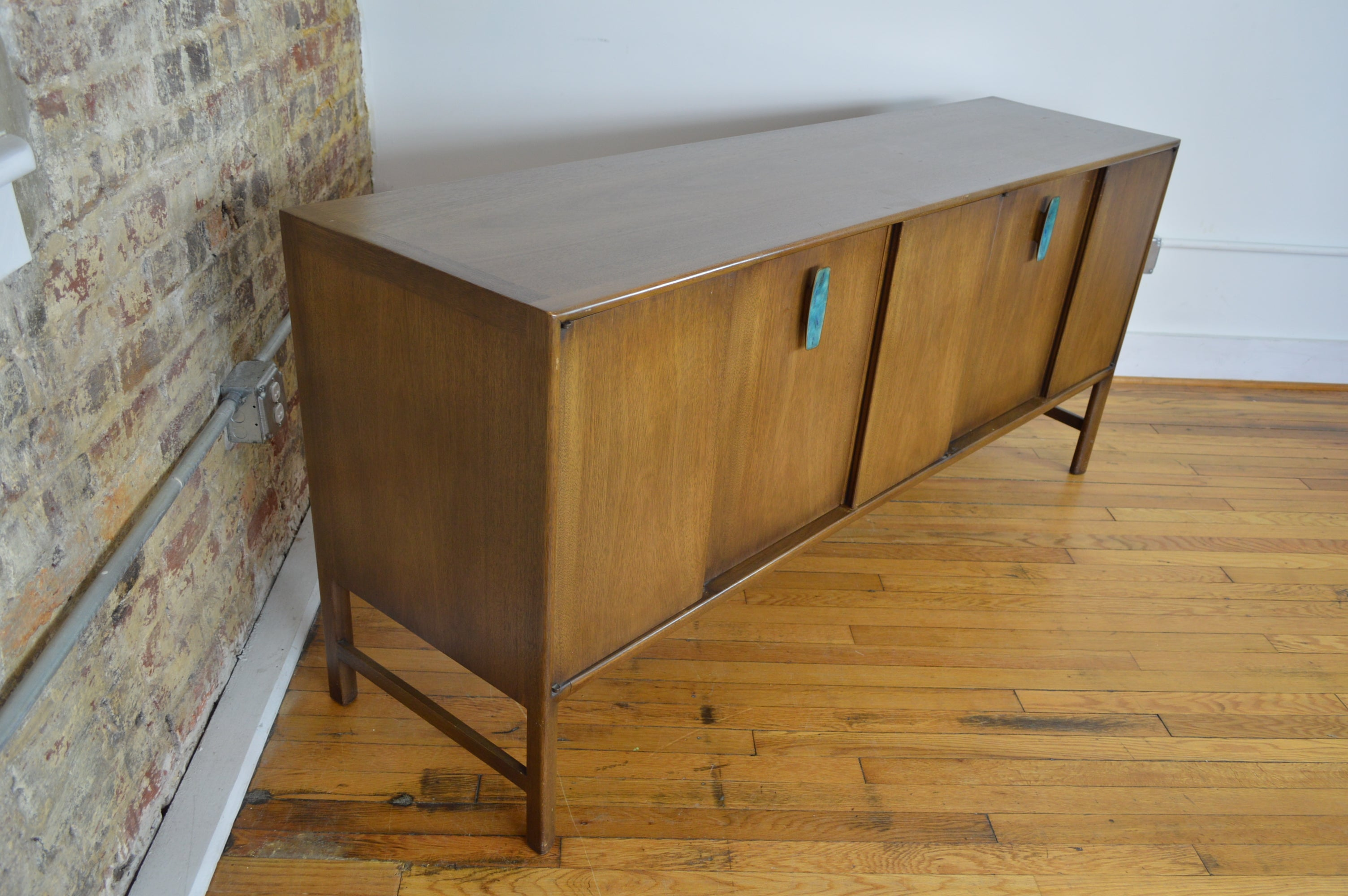 5d4712747a24 Ray Sabota for Mt. Airy Furniture Mid Century Modern Sideboard