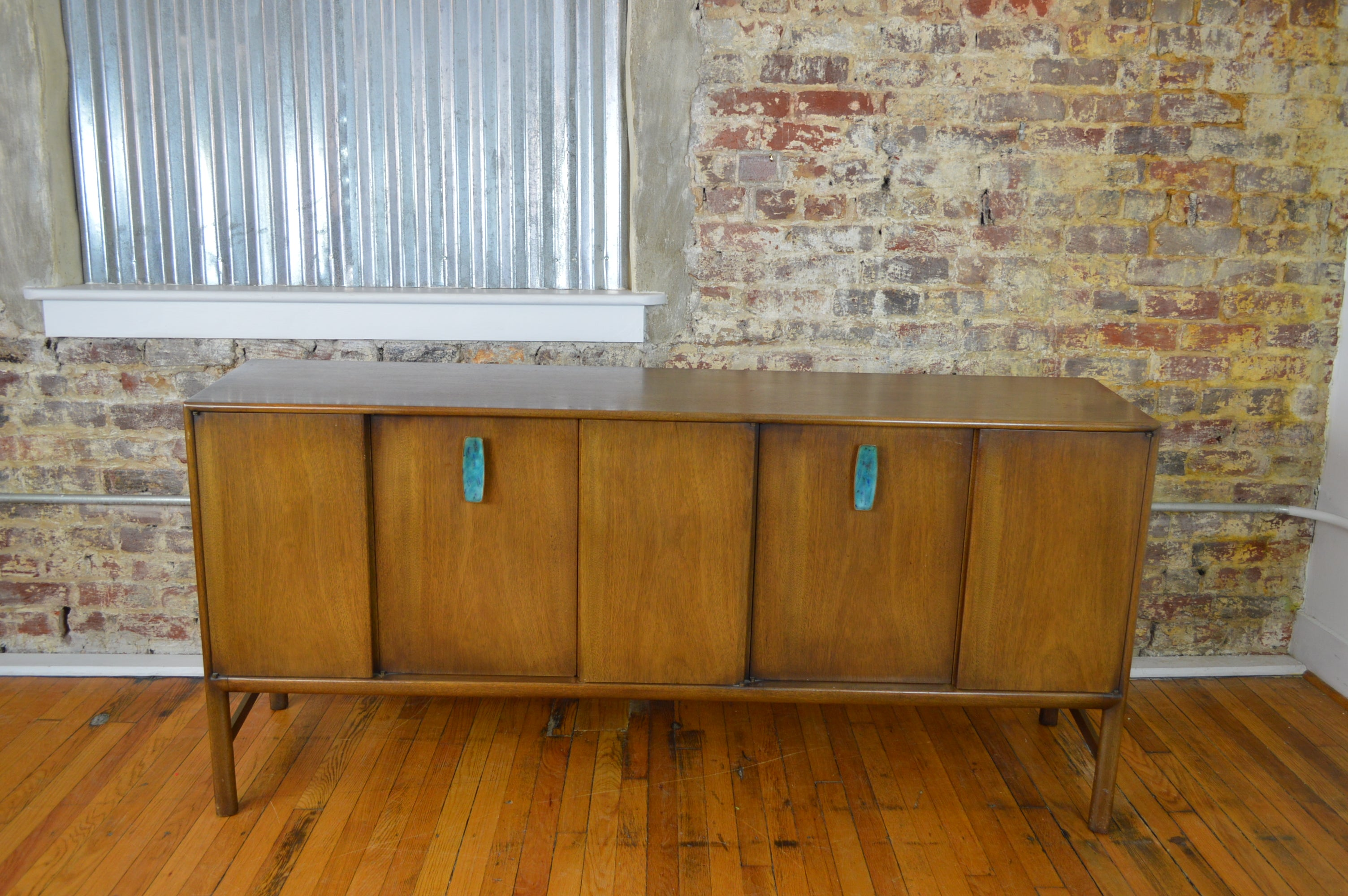 Ray Sabota For Mt. Airy Furniture Mid Century Modern Sideboard