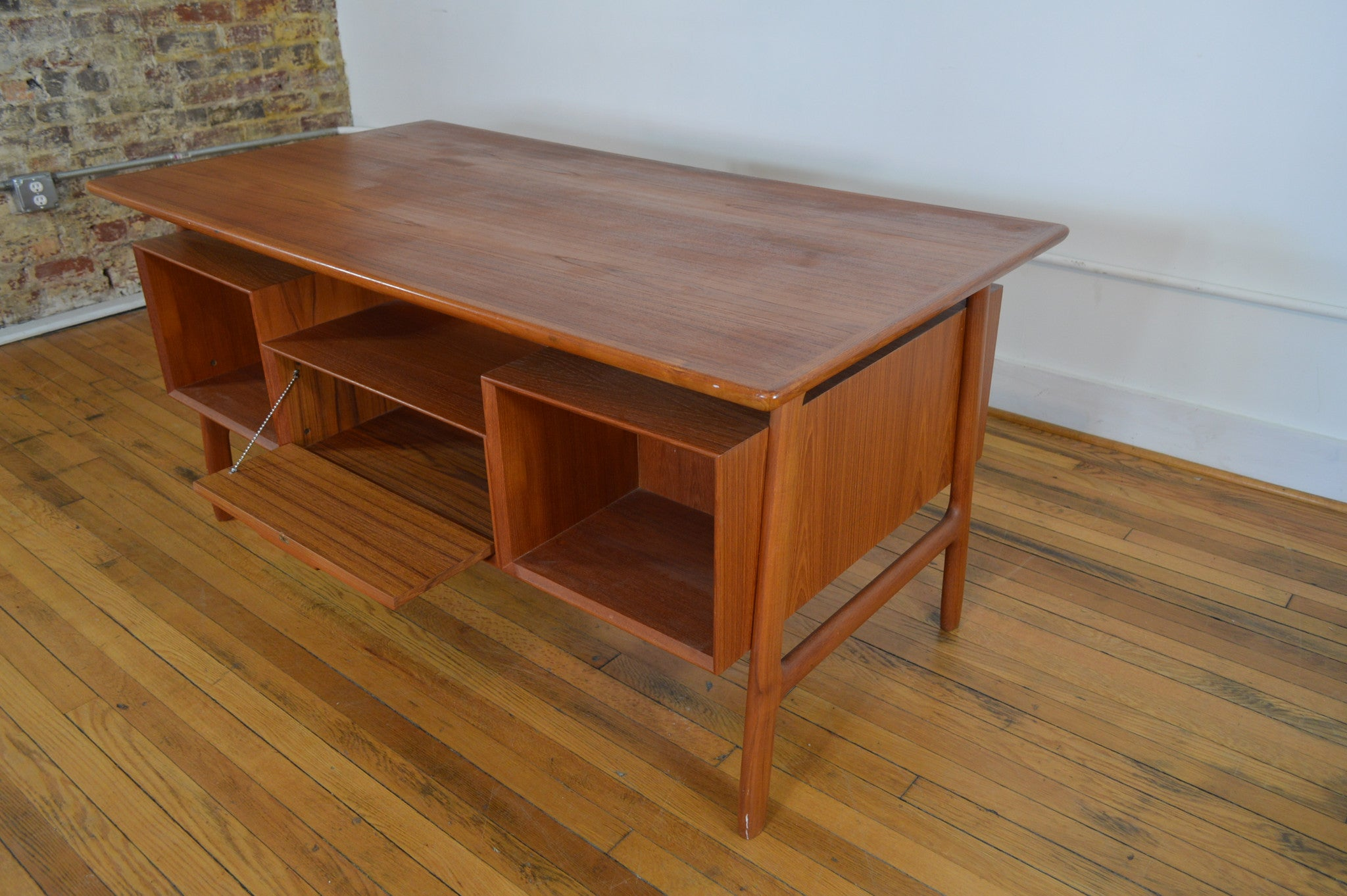 vodder at h by arne danish p desk pamono sale hansen for