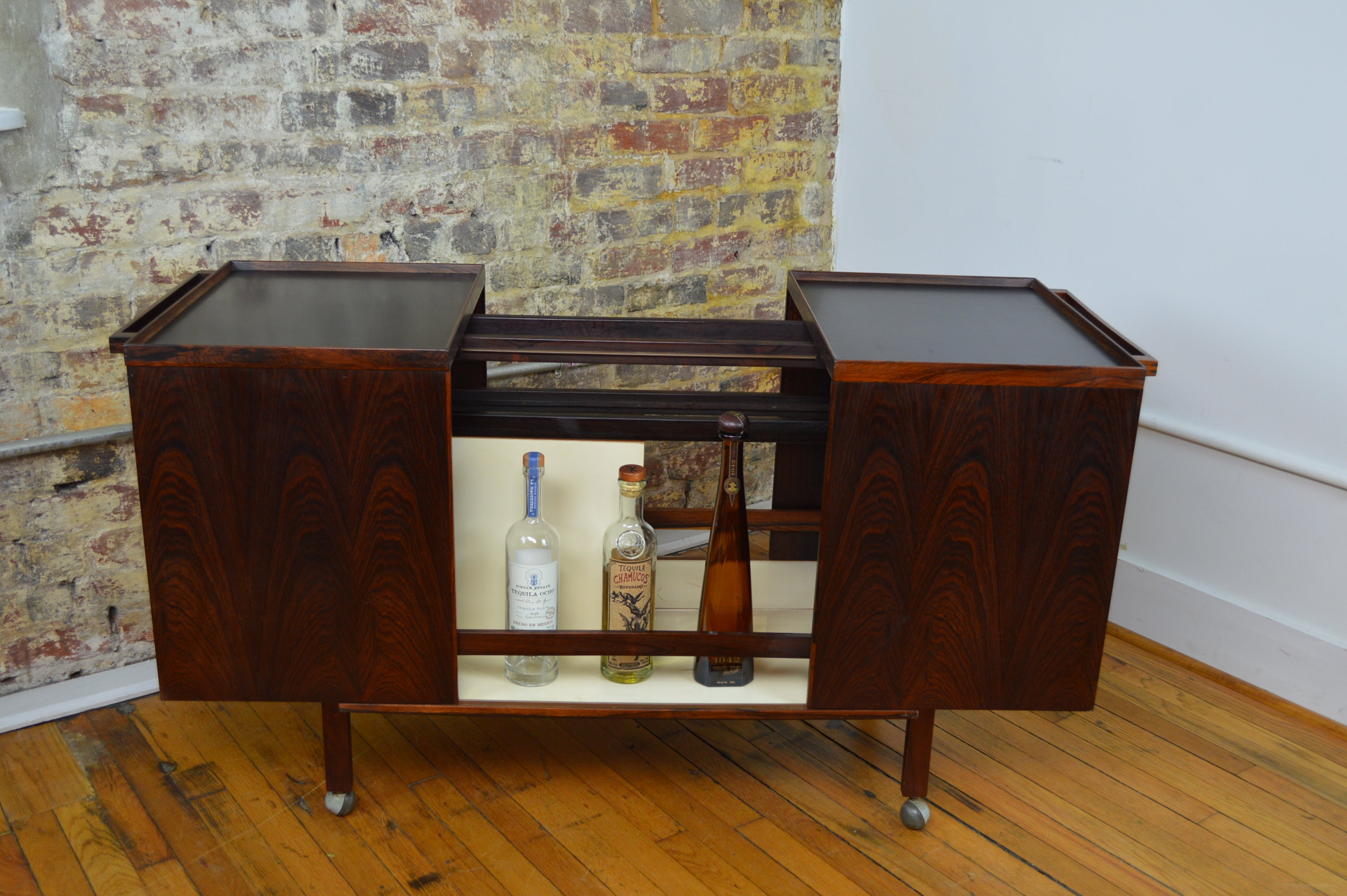 pamono mid sale bar by dassi century at cabinet for vittorio
