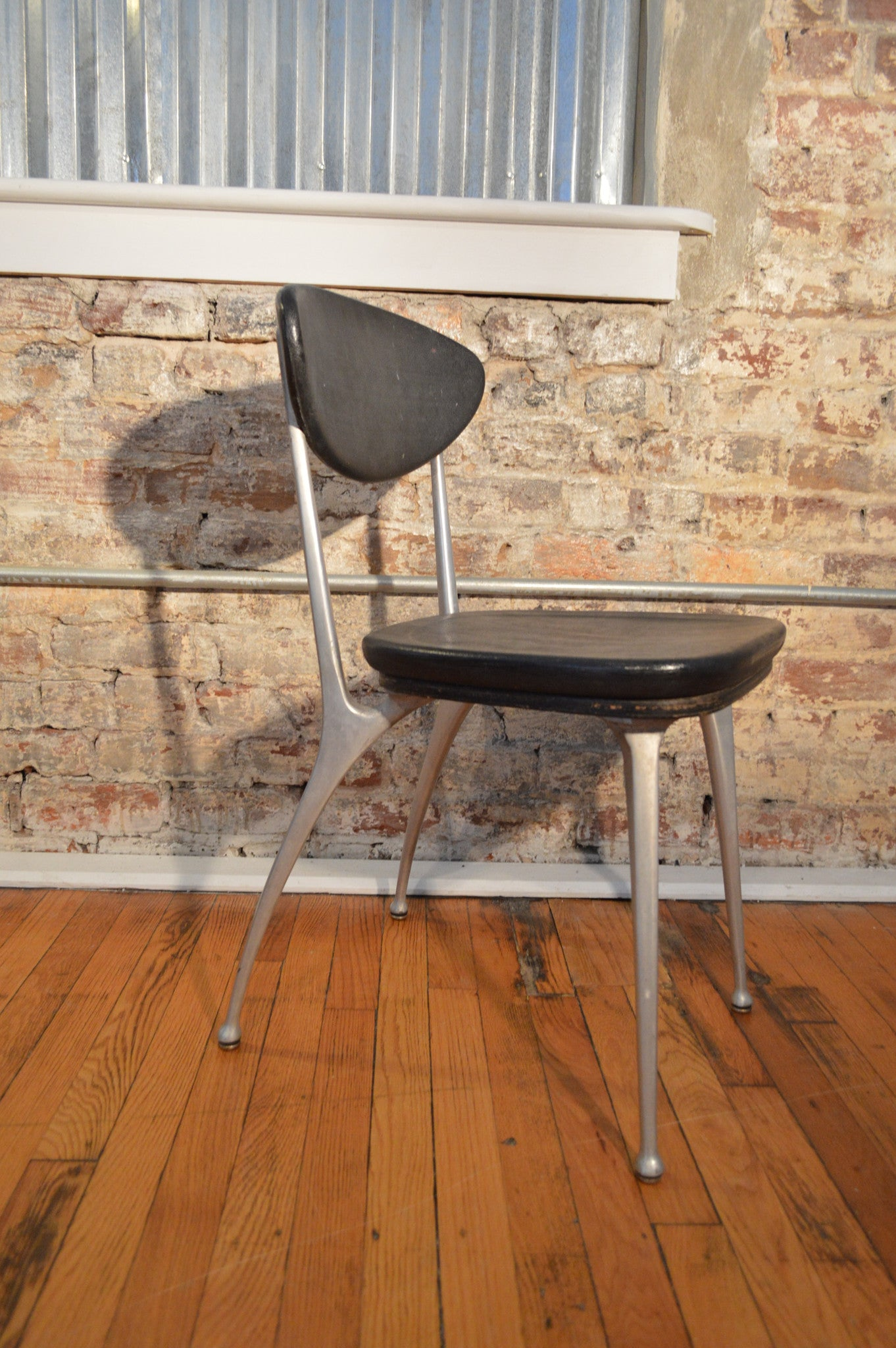 Merveilleux Vintage Mid Century Modern Shelby Williams Gazelle Chair