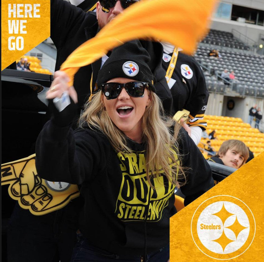 Steeler Nation Unite! Football Season Is Here Again