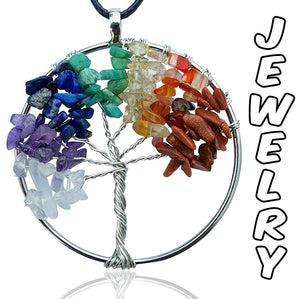 Jewelry and Fashion Accessories