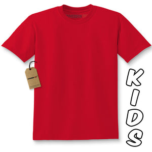 Cool Cheap Kids T-shirts