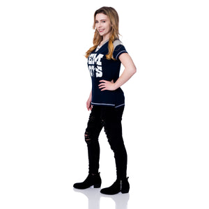 Halloween Costume Party Latex Dog Head Mask (German Shepherd)