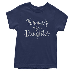 Farmer's Daughter Youth T-shirt
