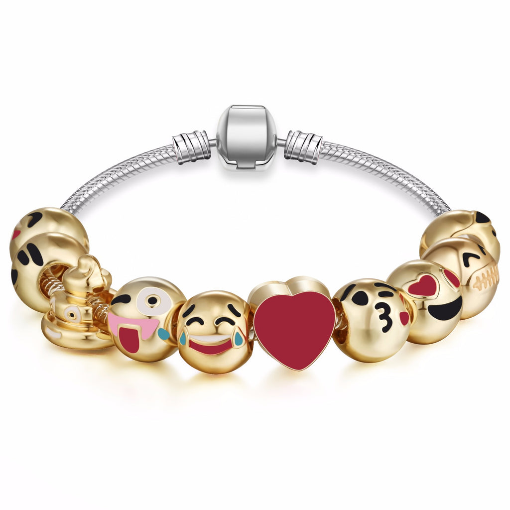 Emoji Jewelry And Accessories