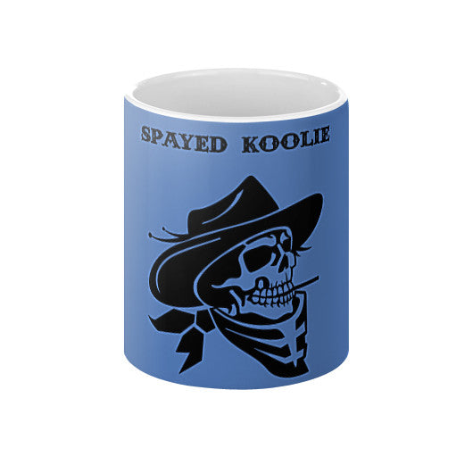 Coffee Mug - Quickdraw Records - 2