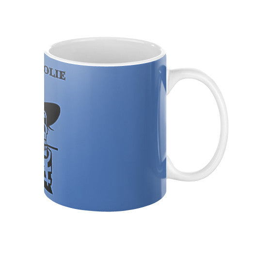 Coffee Mug - Quickdraw Records - 1