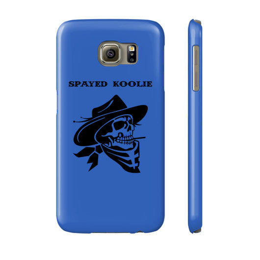 Phone Case - Quickdraw Records - 11
