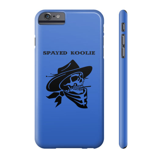 Phone Case - Quickdraw Records - 1