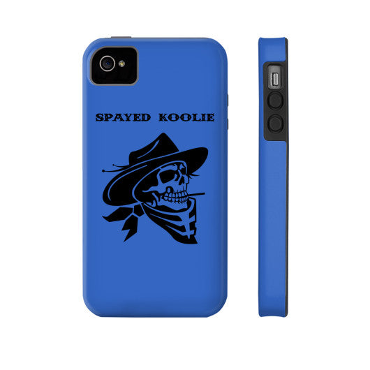 Phone Case - Quickdraw Records - 6