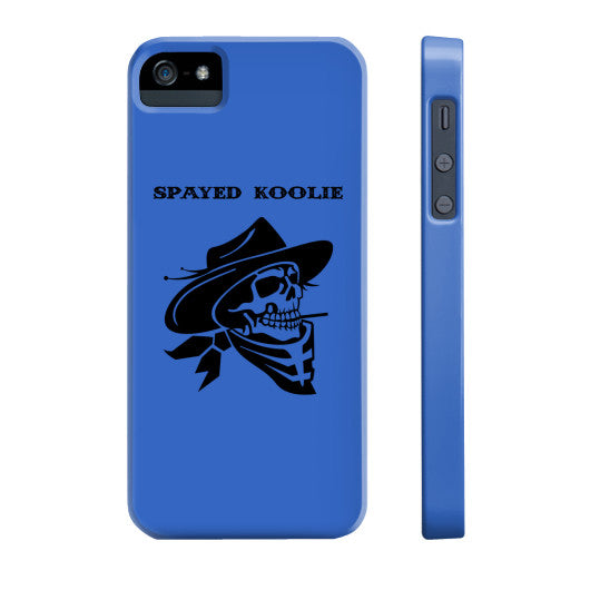 Phone Case - Quickdraw Records - 8