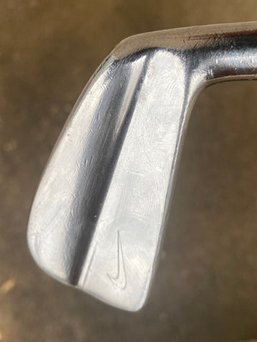 Nike Forged MB Blade 2 Iron Flighted Rifle 6.0