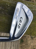 Mizuno Grad Forged 3 Iron Stiff Flex Graphite All Original