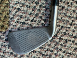 Wilson Dyna Power II Oversize 3 Iron Wilson Standard/Regular Flex Shaft Wilson Wrap Grip