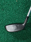 Ladies TaylorMade M2 25° 5 Hybrid M-2 L Flex Graphite Shaft TM Grip