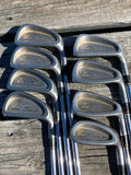 Titleist DCI Oversize + Iron Set 3-PW S Flex