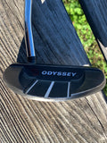 "Odyssey White Hot Pro V-Line 35"" Putter Super Stroke Grip"