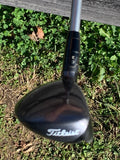 Titleist 816 H1 23° 4 Hybrid Diamana S+ 70 R Flex Shaft Golf Pride New Decade Grip
