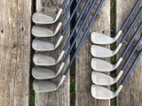 Tour Edge Callaway MG Golf Ray Cook Men's Right Handed Regular Flex Complete Set #102720J01