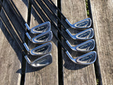 Callaway Armour Hogan First Flight Toski Hippo Men's Right Handed S Flex Complete Set #021721J01