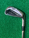 Titleist AP2 716 Forged 6 Iron DG S 300 Shaft Golf Pride Tour Velvet Grip