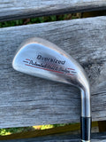 Controller Oversized Patented Roll & Bulge 17° Fairway Driving Iron Stff Flex Shaft