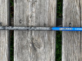Adams Tight Lies 22° 4 Hybrid Kurokage S Flex Shaft Adams Grip