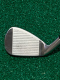 TaylorMade PSI Forged 45.5° Pitching Wedge KBS R Flex Shaft Golf Pride Tour Wrap Grip