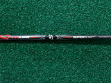 Adams Golf Speedline Fast 12 10.5° Driver Speedline 60g Regular Flex Shaft Adams Grip