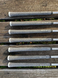 Callaway Apex Pro CF16 Forged Iron Set 5-PW X100 Shafts Golf Pride Z Grip Grips