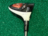 TaylorMade R11s 15.5° 3 Wood RIP Phenom Regular Flex Shaft Winn Master Wrap Grip