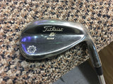 Titleist Vokey SM7 58.08 M Grind Brushed Steel Wedge RH TT DG Tour Issue S400