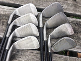 Callaway Mixed Brand Men's RH Complete Golf Club Graphite Set #062620TM1