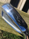 Mizuno MP-52 Dual Muscle Grain Flow Forged 6 Iron S300