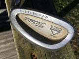 Titleist DCI Oversize Pitching Wedge Stiff Steel Shaft MidSize Tour Wrap