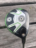 Callaway Great Big Bertha Epic Sub Zero 3 Wood 15° Project X HZRDUS T800 Stiff